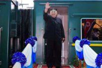 Privatzug gesichtet: Rätsel um Verbleib von Kim Jong-un wird immer größer