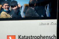 Kinder aus griechischen Lagern: Nordrhein-Westfalen bietet Aufnahme Hunderter Flüchtlinge an