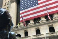Dow schwächelt: Wall Street hofft auf lockerere Maßnahmen
