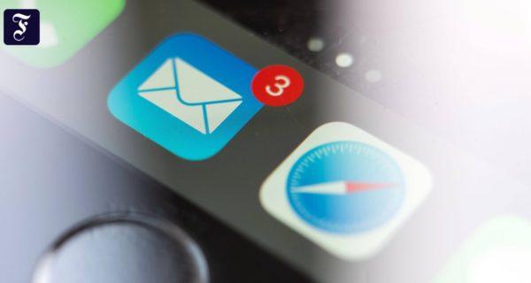 Sicherheitslücke in iPhones: Auch Apple ist nicht gefeit