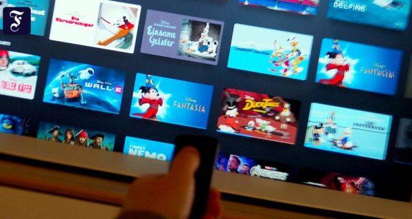 Netflix-Konkurrent: Disney+ übertrifft alle Erwartungen