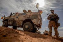 """Bundeswehr im Einsatz: """"Terroristen nehmen keine Rücksicht auf Corona"""""""