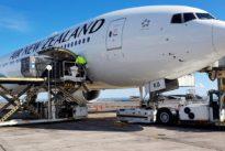 Gestrandet in Neuseeland: Erstes Flugzeug nach Deutschland gestartet
