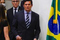 Brasilien: Justizminister wirft Bolsonaro Einflussnahme auf Polizei vor