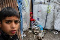 Migrationspolitik: Unionspolitiker: Kinder ausFlüchtlingslagern in Griechenland aufnehmen