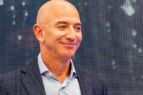 Amazon-Gründer: Jeff Bezos ist wieder der mit Abstand reichste Mann der Welt