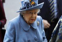 Königin Elisabeth: Große moralische Autorität