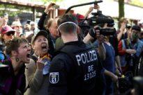 Demonstrieren in Corona-Zeiten: Der Rechtsstaat funktioniert