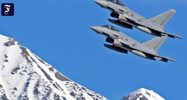 Bundeswehr: Atomwaffen für Deutschland?
