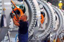 Sinkendes Neugeschäft: Deutsche Industrie mit Auftragsminus