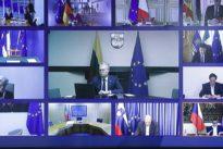 Solidarität in der EU: Wir sind nicht Europas Hegemon