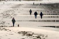 Urteile zu Corona-Maßnahmen: Ostertage am Strand, ganz legal