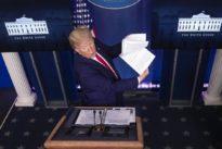Trumps Einwanderungsverbote: Augenwischerei mit Abschottung