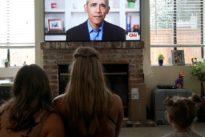 Seltene Attacke: Scharfe Kritik von Obama an Trumps Corona-Politik