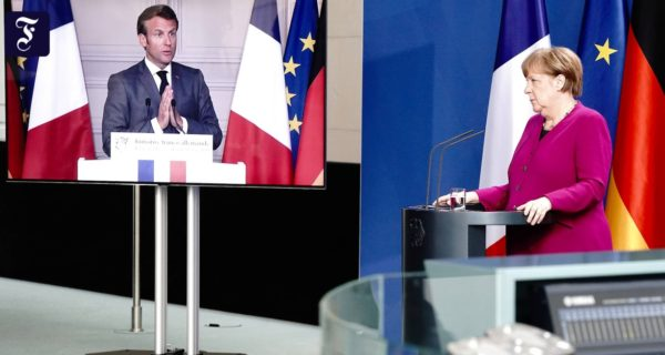 Zukunft der EU: Ein neues Kapitel für Europa