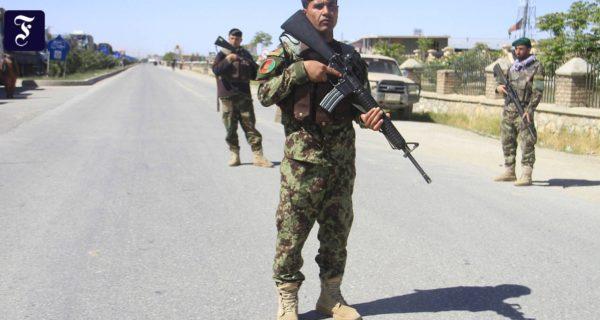 Der Krieg geht weiter: Tote und Verletzte bei Anschlag auf Geheimdienstbasis in Afghanistan