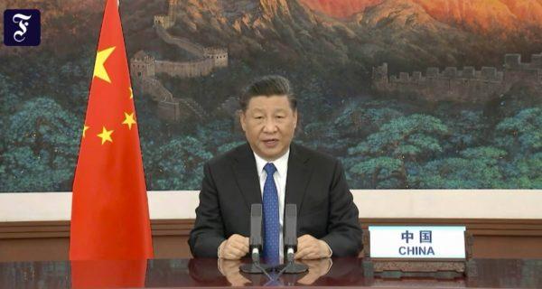 WHO-Jahresversammlung: China probt die Vorwärtsverteidigung