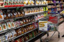 Italiener nehmen zu : Zwei Kilo mehr nach Lockdown