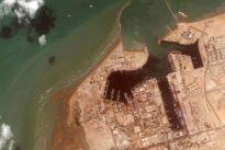 Digitale Vergeltung: Israelischer Cyberangriff auf iranischen Hafen