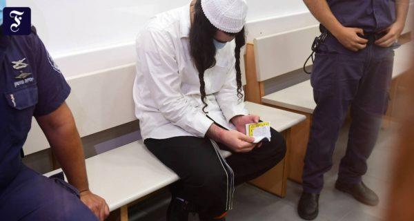 Anschlag auf Familie: Jüdischer Extremist schuldig gesprochen