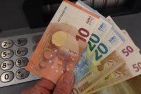 10 Milliarden abgehoben: Deutsche horten in der Krise Bargeld