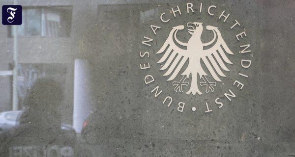 Urteil in Karlsruhe: Anlasslose Massenüberwachung des BND ist unrecht