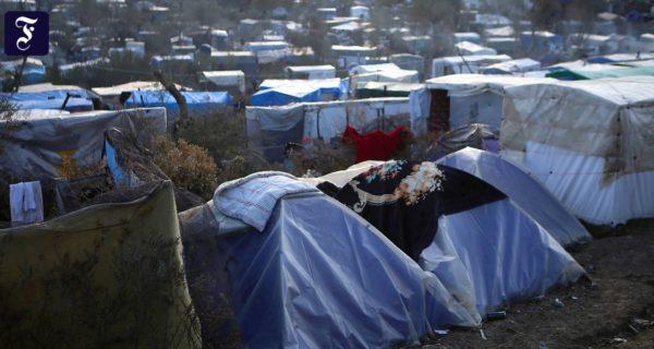 Migration: London nimmt Minderjährige aus griechischen Lagern auf