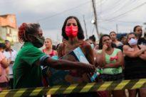 Gesundheitsminister tritt ab: Er wollte nicht Bolsonaros Erfüllungsgehilfe sein