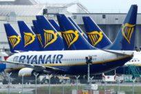 Corona-Krise: Ryanair plant Standortschließungen