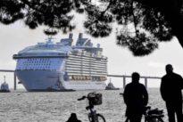 Neuer Kurseinbruch: Kreuzfahrt-Aktien sind hochriskant