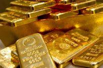Anleger suchen Sicherheit: Goldpreis so hoch wie seit 2012 nicht mehr