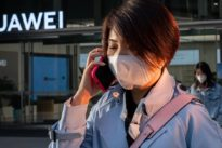 Amerika gegen China: Huawei: Für uns geht es jetzt ums Überleben