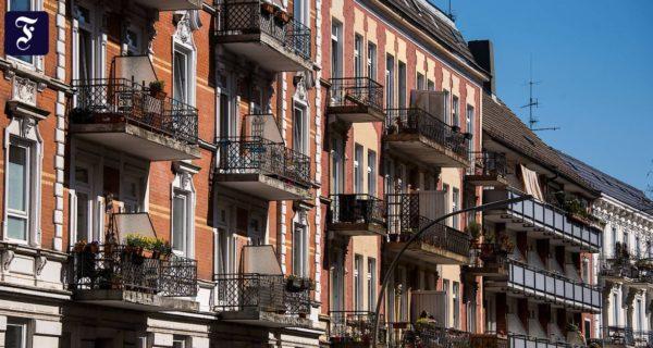 Studie des Immobilienverbands: Mieten und Hauspreise steigen trotz Corona weiter