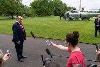 """Impfstoff gegen Coronavirus: Trump und das nationale """"Ego"""""""