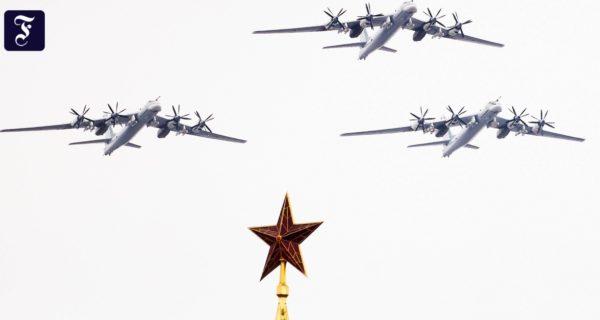 Russlands hybride Kriege: Putin beikommen