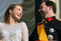 Nachwuchs in Luxemburg: Der künftige Thronfolger ist da