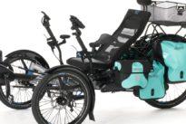 Marktführer HP Velotechnik: Mehr Liegefahrräder wegen des Klimawandels?